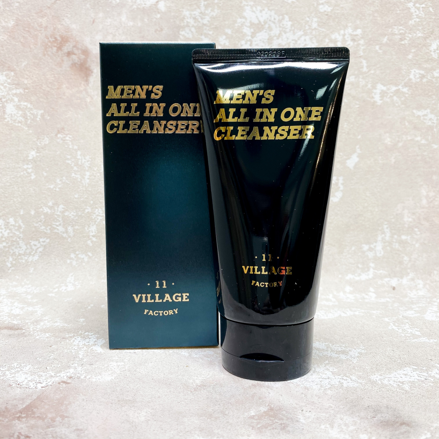 Village 11 Factory Men's All In One Cleanser