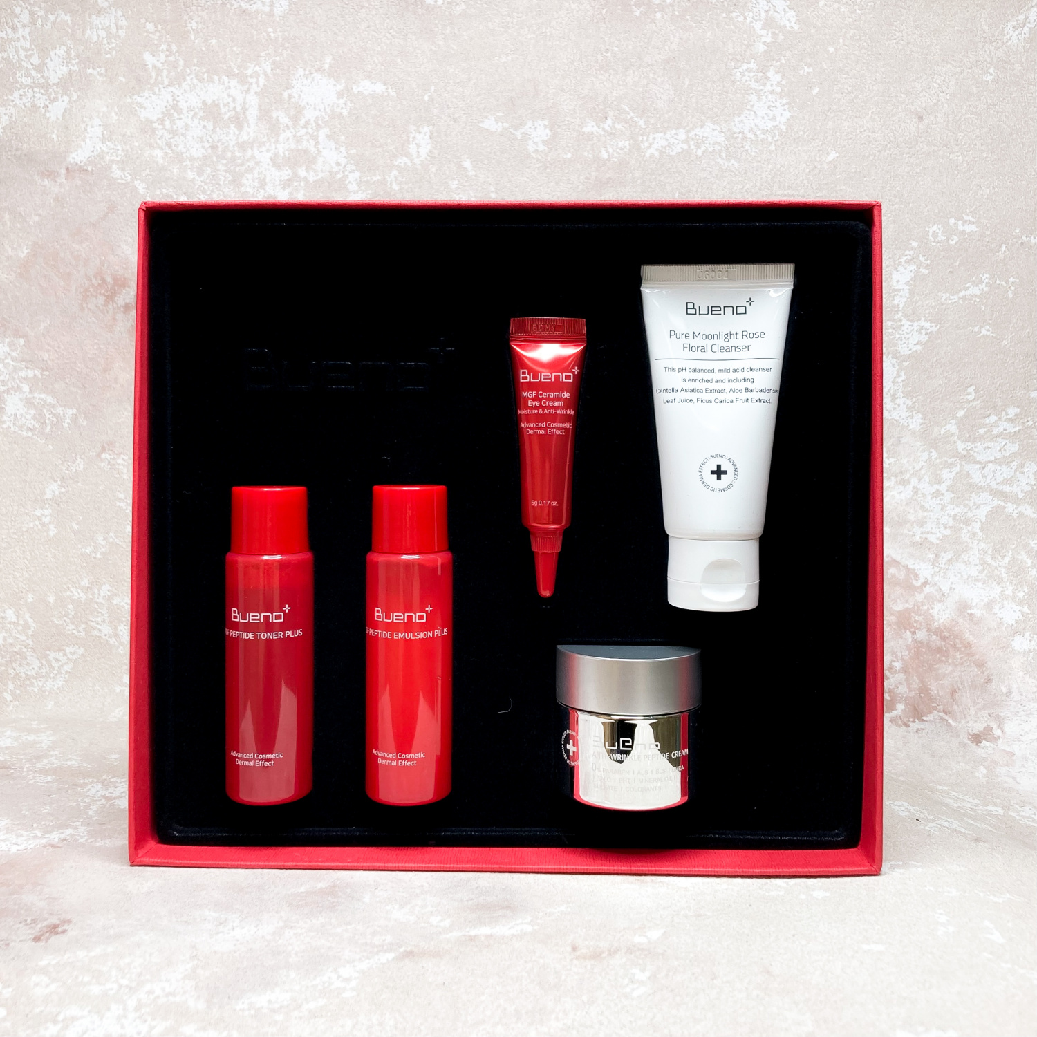 Bueno Special Gift Set